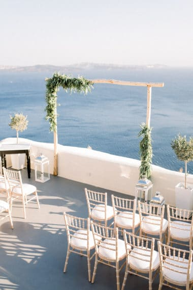 Artemis Package NaidoWedding Santorini