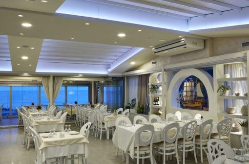 Mario Restaurant NaidoWedding Santorini