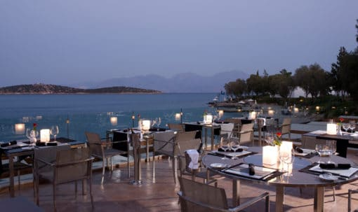 Minos Beach Art Hotel - Naido Wedding 3