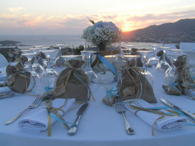 Naido Wedding Dioni Package Spetses Island