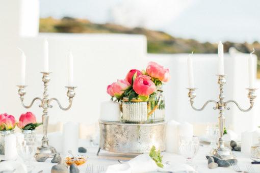 Naido Wedding Ios Club in Ios Island