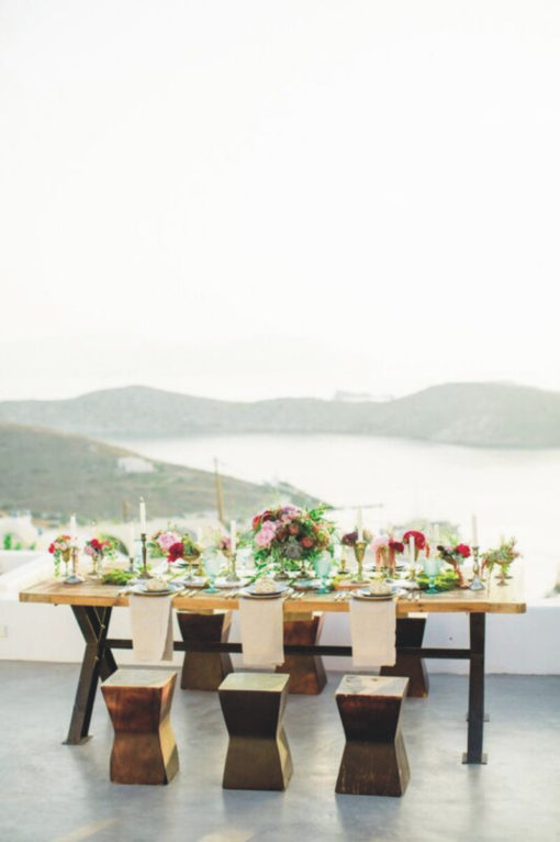 Naido Wedding Phaidra Package Ios Island