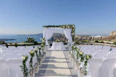 Oenochoe Package Naido Wedding Santorini