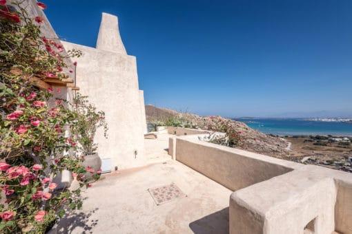 Villa Danae NaidoWedding Paros