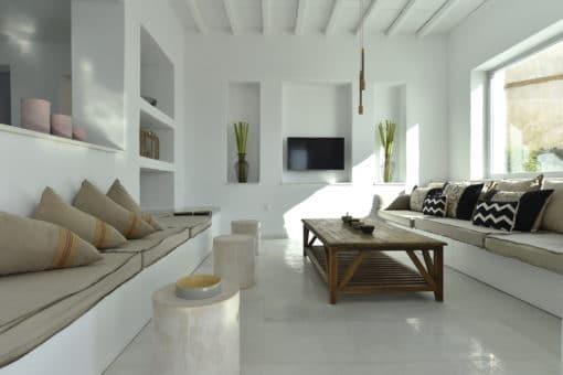 Villa GRATIANA NaidoWedding Paros