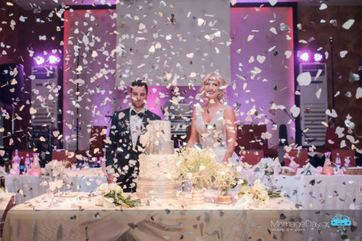 naido wedding - marriageday