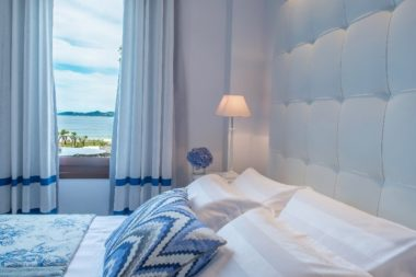 Avaton Luxury Villas Resort in Chalkidiki - Naido Wedding