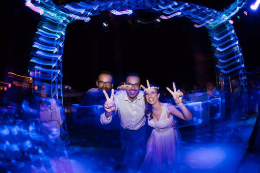 Celebrate Sound - Naido Wedding