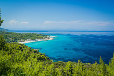 Hotels in Chalkidiki
