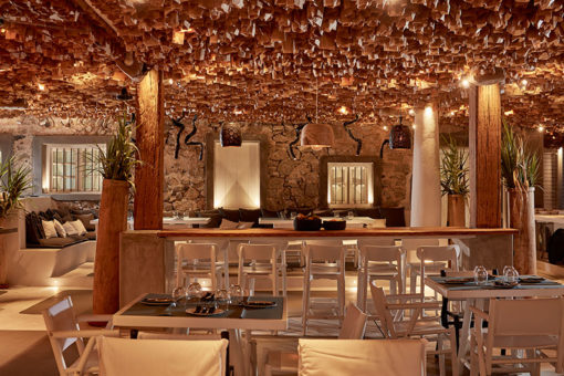 Fabrica in Santorini - Naido Wedding