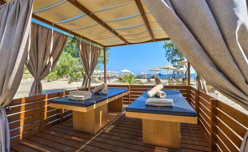 Fodele Beach and Water Park Holiday Resort in Crete - Naido Wedding