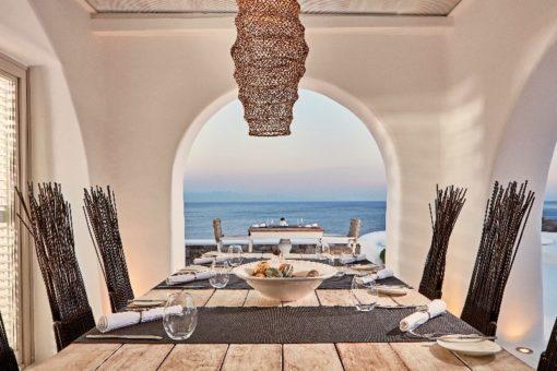 Kirini My Mykonos Retreat in Mykonos - Naido Wedding