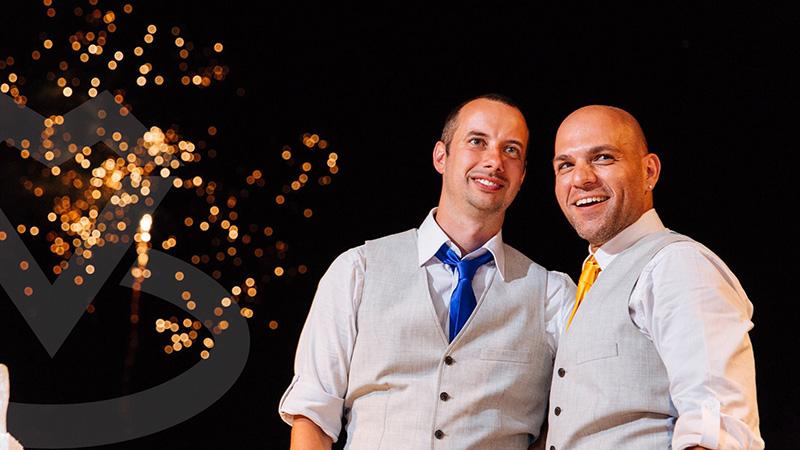 Mike Vekris - Naido Wedding