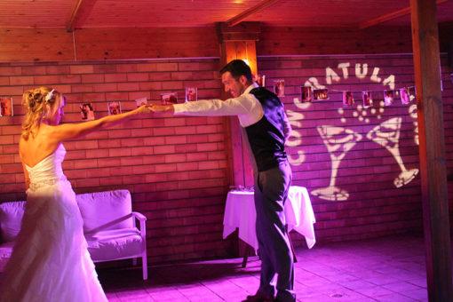 RENT DJ - Naido Wedding