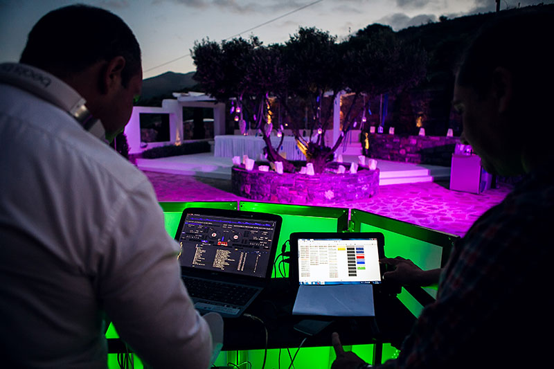 RENT DJ - Naido Wedding