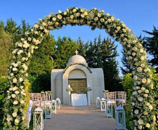 Rosetta - Naido Wedding