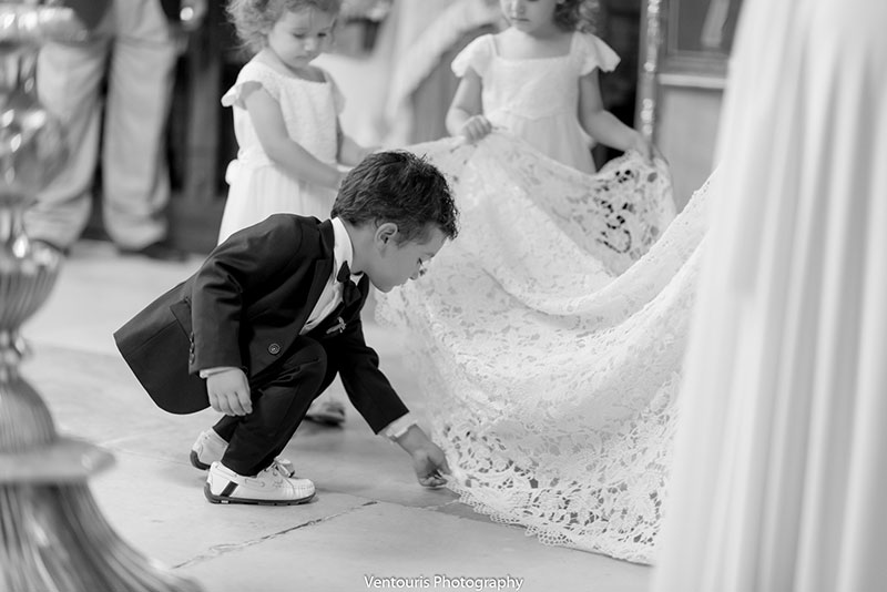 Santorini Photography by George Ventouris - Naido Wedding